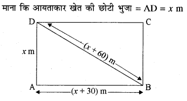 RBSE Solutions for Class 10 Maths Chapter 3 बहुपद Additional Questions 65