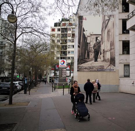 19c08 Georges Brassens Rue d'Alésia_0026 variante Uti 465