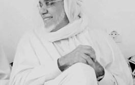 رحيل الكبار.. الشيخ العلامة سيدي الحاج سالم بن إبراهيم في ذمة الله