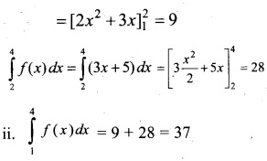 Plus Two Maths Chapter Wise Questions and Answers Chapter 7 Integrals 43