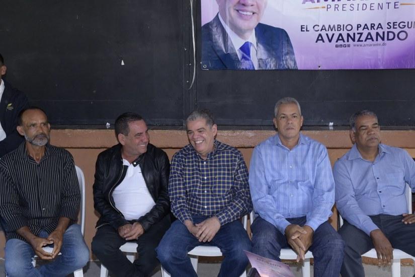 Arroyo Seco. Nizao.