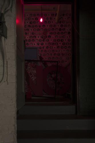 pink bulbs