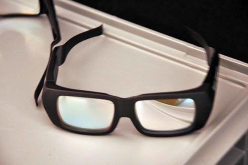 Nya 3D-glasögon