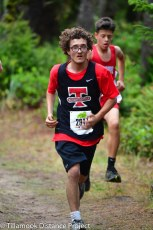 2018 XC Camp Magruder
