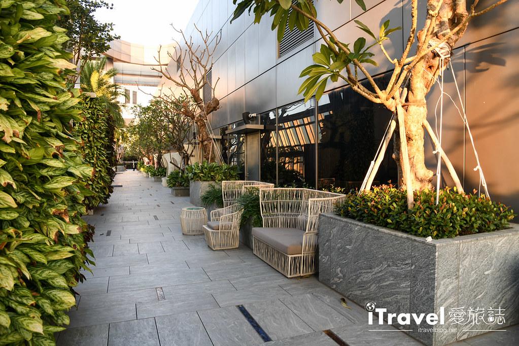 台北新板希爾頓酒店 Hilton Taipei Sinban Hotel (92)
