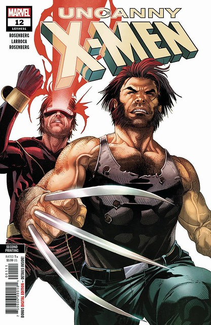 47433135141_1e1eecd4af_z ComicList: Marvel Comics New Releases for 04/03/2019
