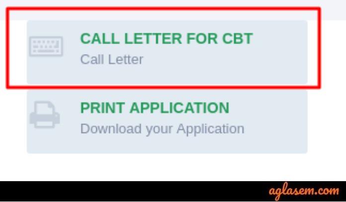 RPF Constable Ancillary Admit Card 2019 Link