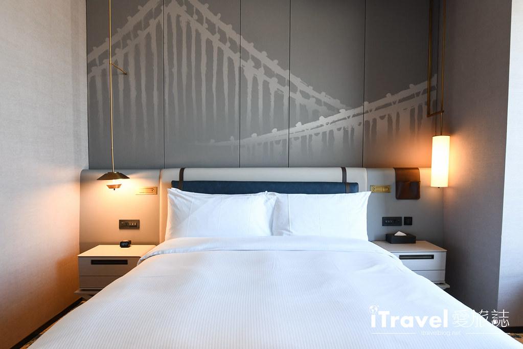 台北新板希爾頓酒店 Hilton Taipei Sinban Hotel (12)