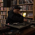 Kid Koala @ Black Squirrel Books