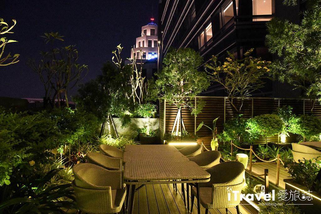台北新板希爾頓酒店 Hilton Taipei Sinban Hotel (83)