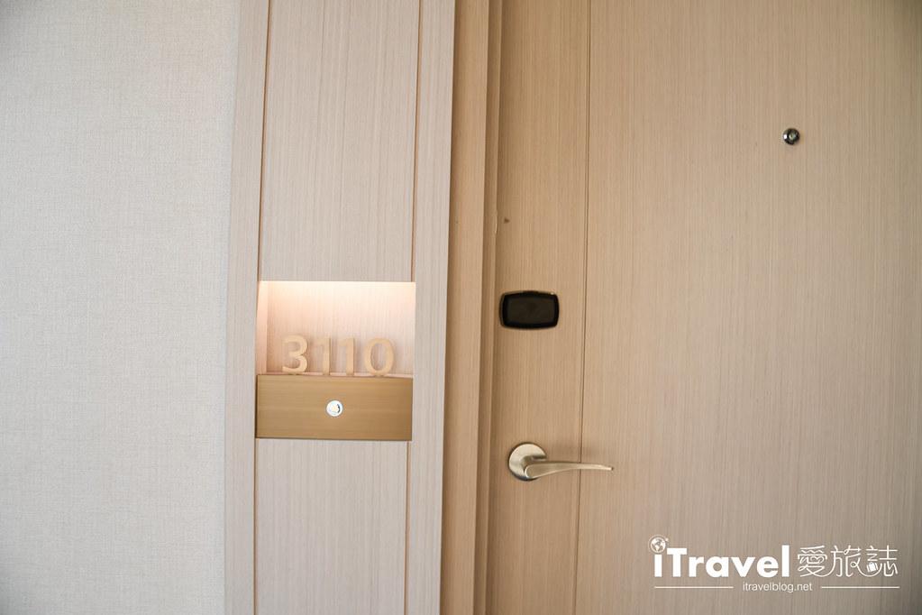 台北新板希爾頓酒店 Hilton Taipei Sinban Hotel (9)