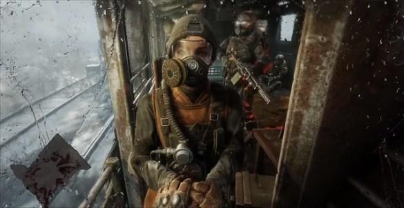 Metro Exodus - Saboteurs
