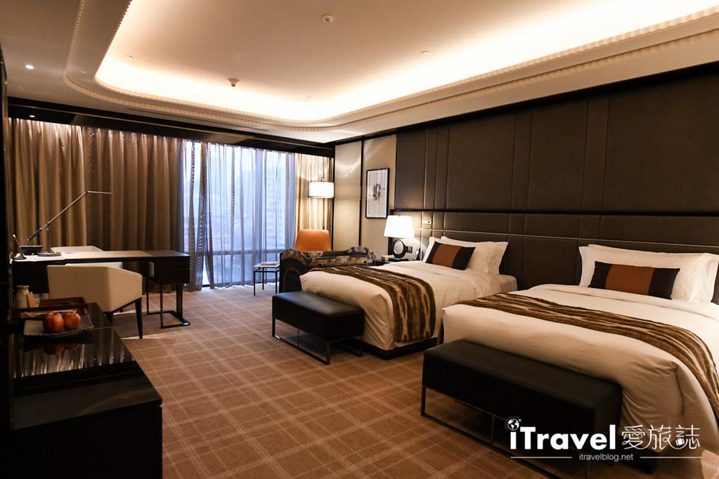 上海苏宁宝丽嘉酒店 Bellagio Shanghai (15)