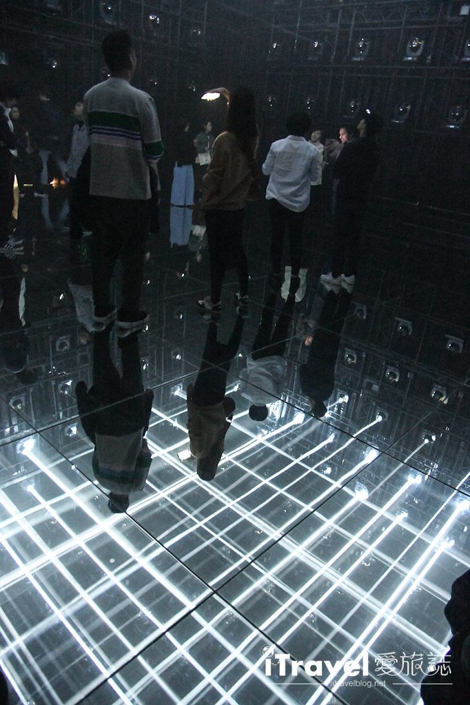 東京藝術展覽 teamLab Borderless (35)
