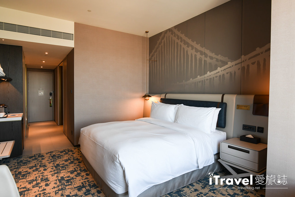 台北新板希尔顿酒店 Hilton Taipei Sinban Hotel (13)