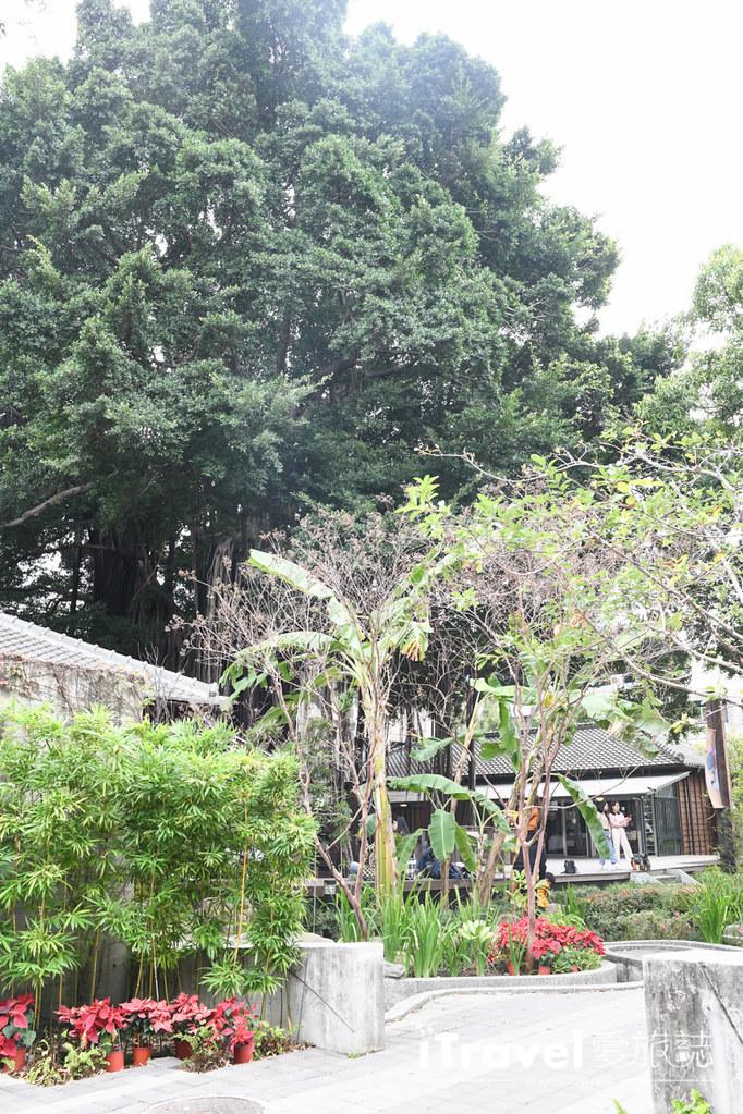 台中咖啡廳推薦 幸卉文學咖啡 (55)