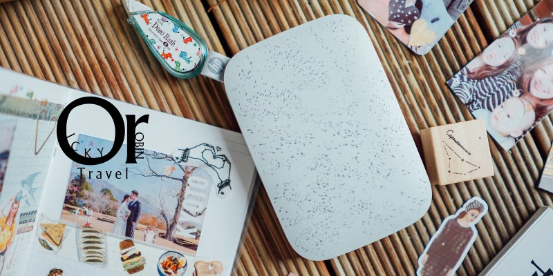 3C開箱|HP Sprocket口袋相印機:秒拍即印、話題十足 派對破冰神器就靠它了、自製客製化貼圖、送禮推薦!