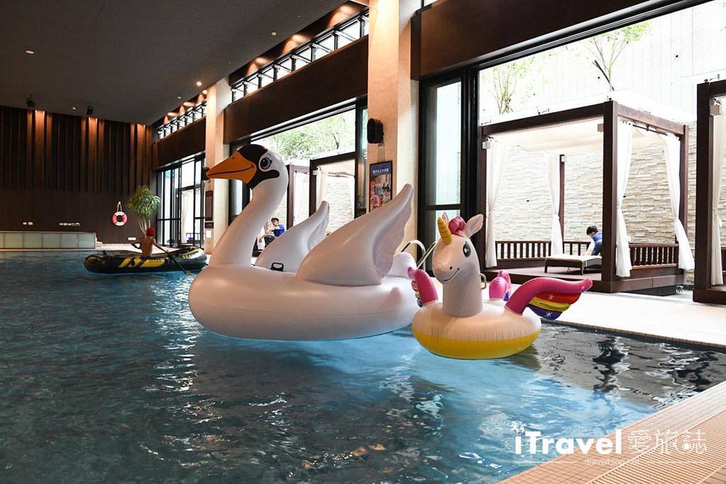 北投亞太飯店 Asia Pacific Hotel Beitou (90)