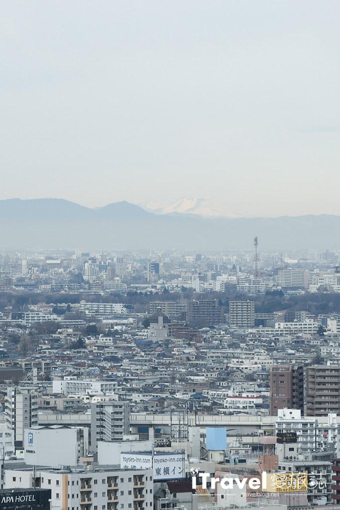 池袋太陽城王子大飯店 Sunshine City Prince Hotel Ikebukuro Tokyo (56)