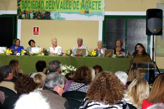 El Valle homenajea a sus mujeres trabajadoras