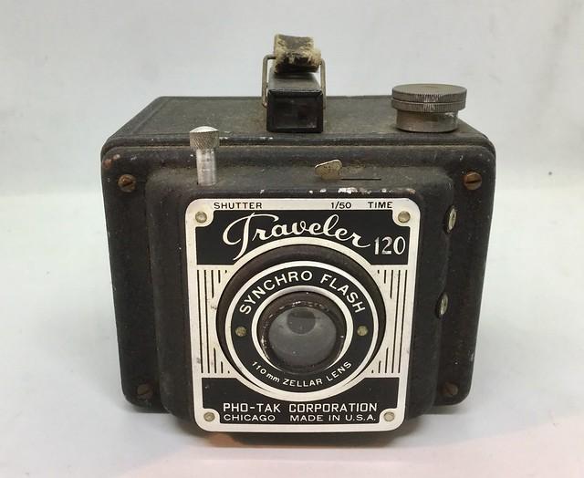 Pho-Tak Traveler 120