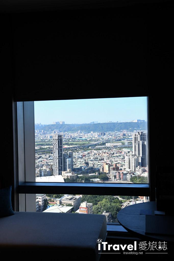 台北新板希爾頓酒店 Hilton Taipei Sinban Hotel (22)