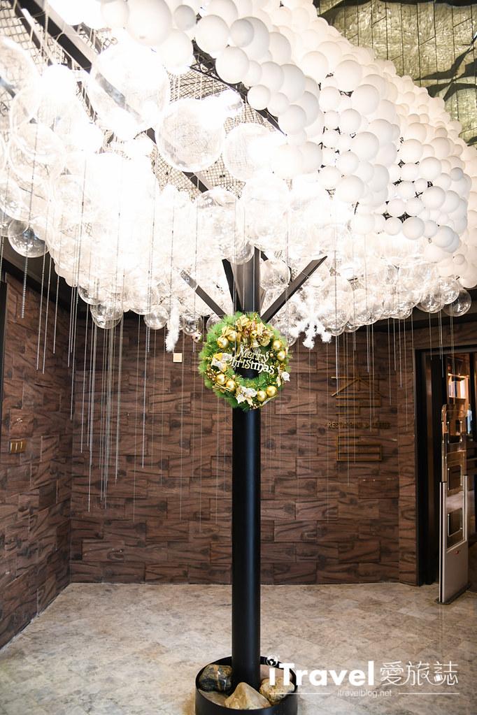 杭州皇逸庭院酒店 Hangzhou Cosy Park Hotel (9)