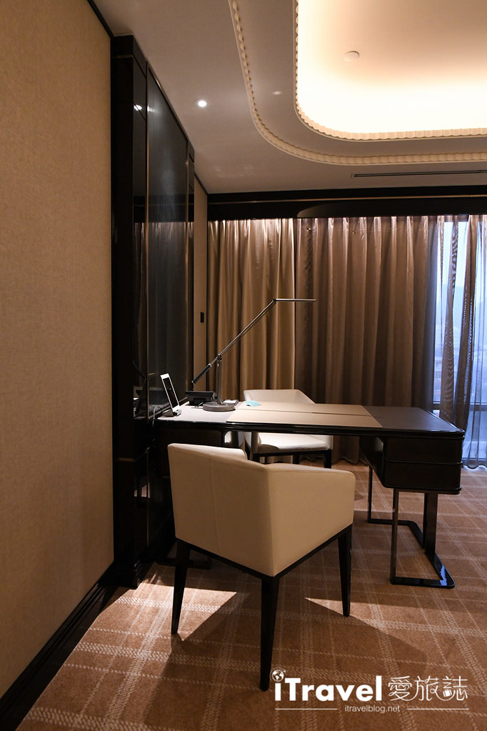 上海蘇寧寶麗嘉酒店 Bellagio Shanghai (21)