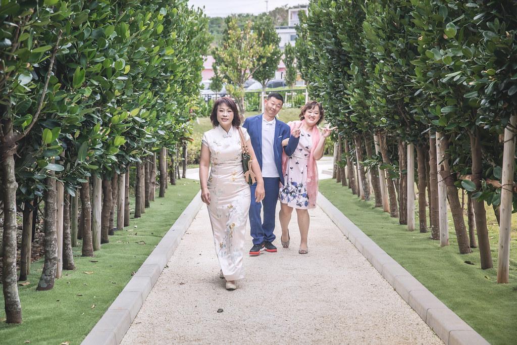 陽陽&嚕嚕 沖繩證婚 (47)