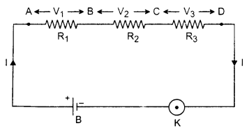 RBSE Solutions for Class 10 Science Chapter 10 Electricity Current Q28