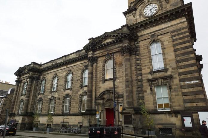 best places to visit in Edinburgh