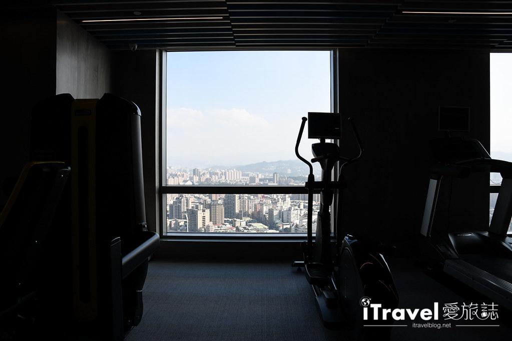 板橋凱撒大飯店 Caesar Park Hotel Banqiao (83)