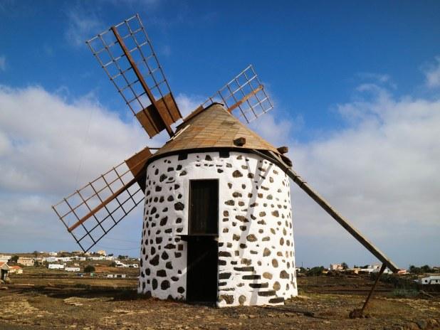 Molino recomendado en Fuerteventura