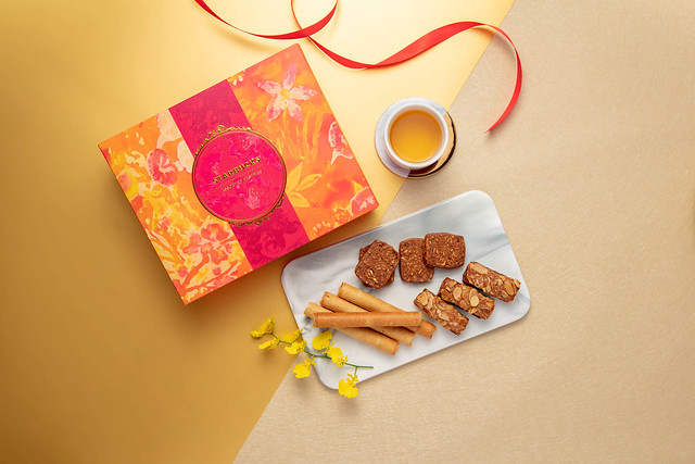 Starbucks® Assorted Pastries Gift Set