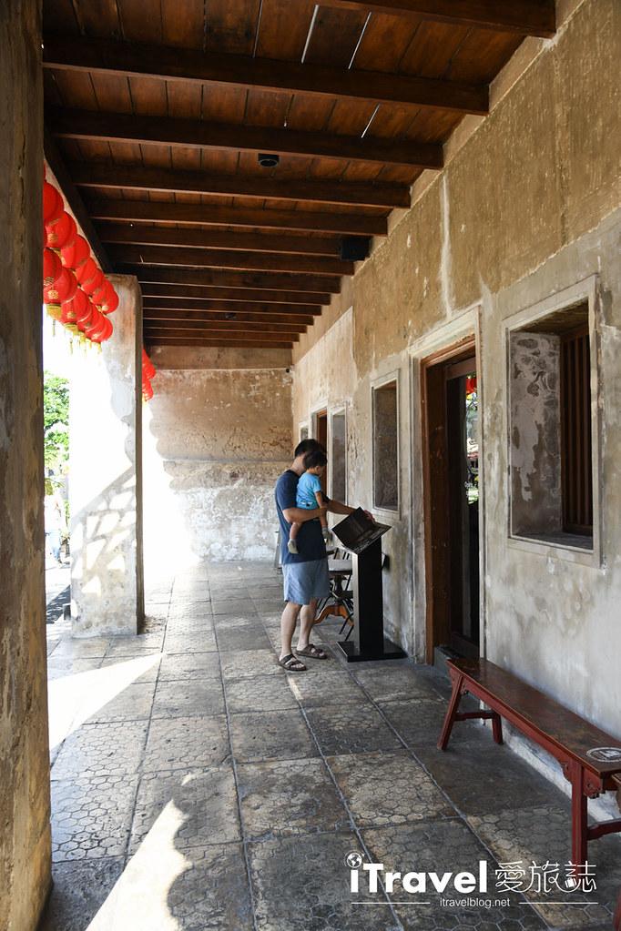 曼谷歷史文創園區 廊1919 Lhong 1919 (32)
