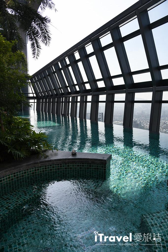 板橋凱撒大飯店 Caesar Park Hotel Banqiao (88)