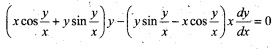 Plus Two Maths Chapter Wise Questions and Answers Chapter 9 Differential Equations 65