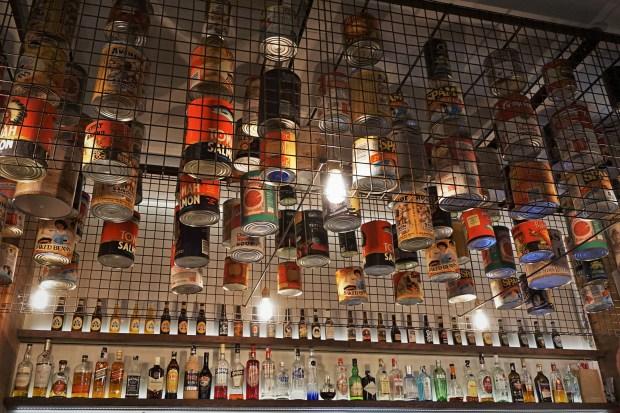 Tabarlot restaurant interior