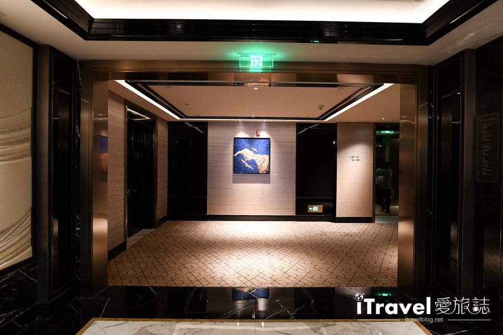 上海蘇寧寶麗嘉酒店 Bellagio Shanghai (10)
