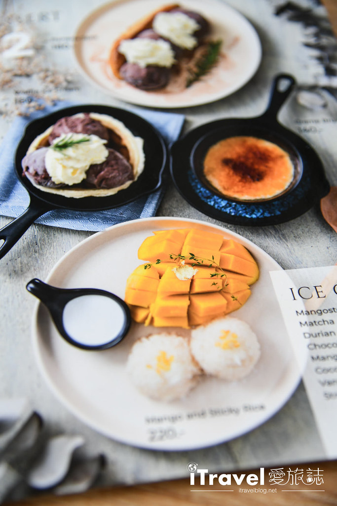清邁咖啡店 Old House Cafe (9)