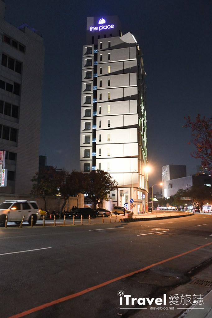 台中飯店推薦 台中大毅老爺行旅The Place Taichung (65)