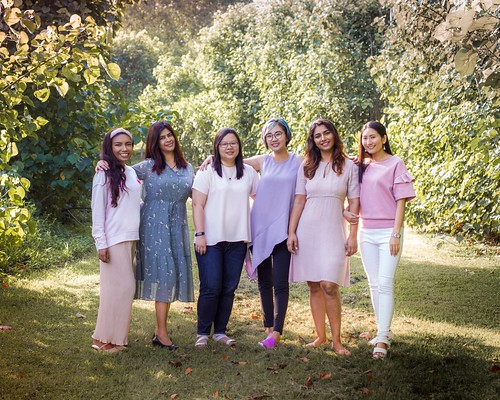 6 Bloggers doing Giveaways for Women's Giveaway
