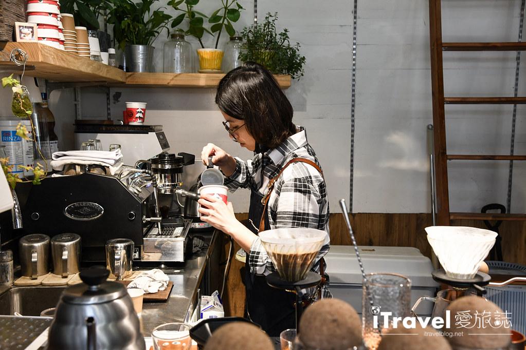 上海景点推荐 创意街区田子坊 (21)