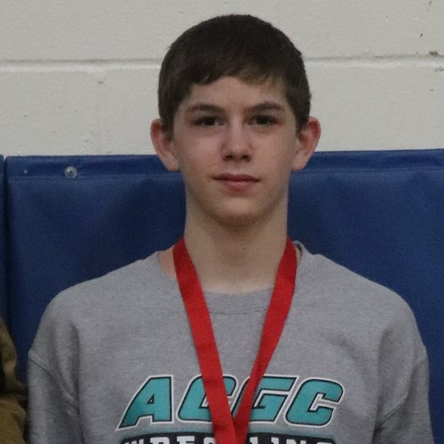 Section 4A Individual Wrestling Tournament - Feb 23, 2019