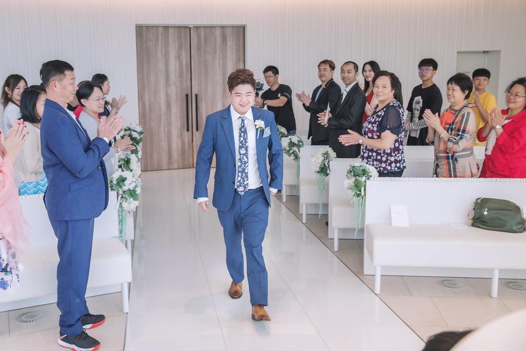 陽陽&嚕嚕 沖繩證婚 (61)