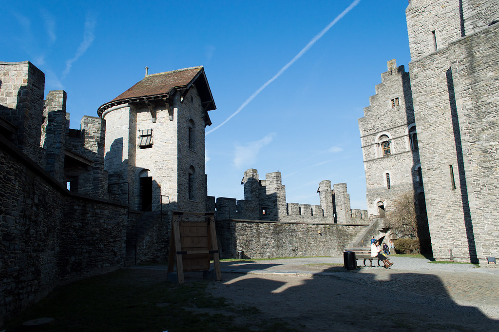 Castle of the Counts