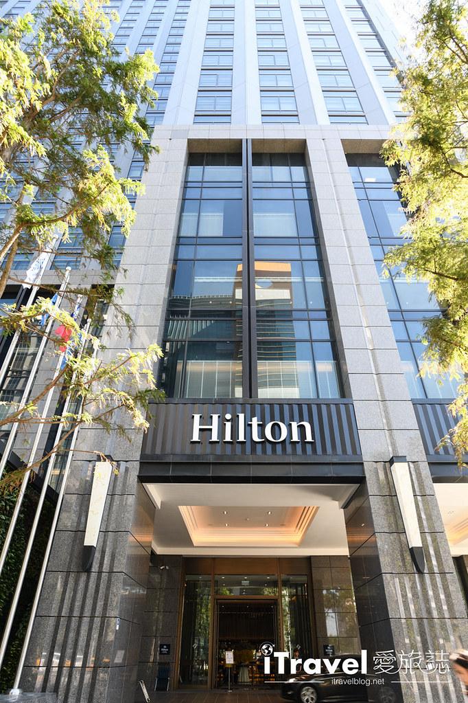 台北新板希尔顿酒店 Hilton Taipei Sinban Hotel (2)