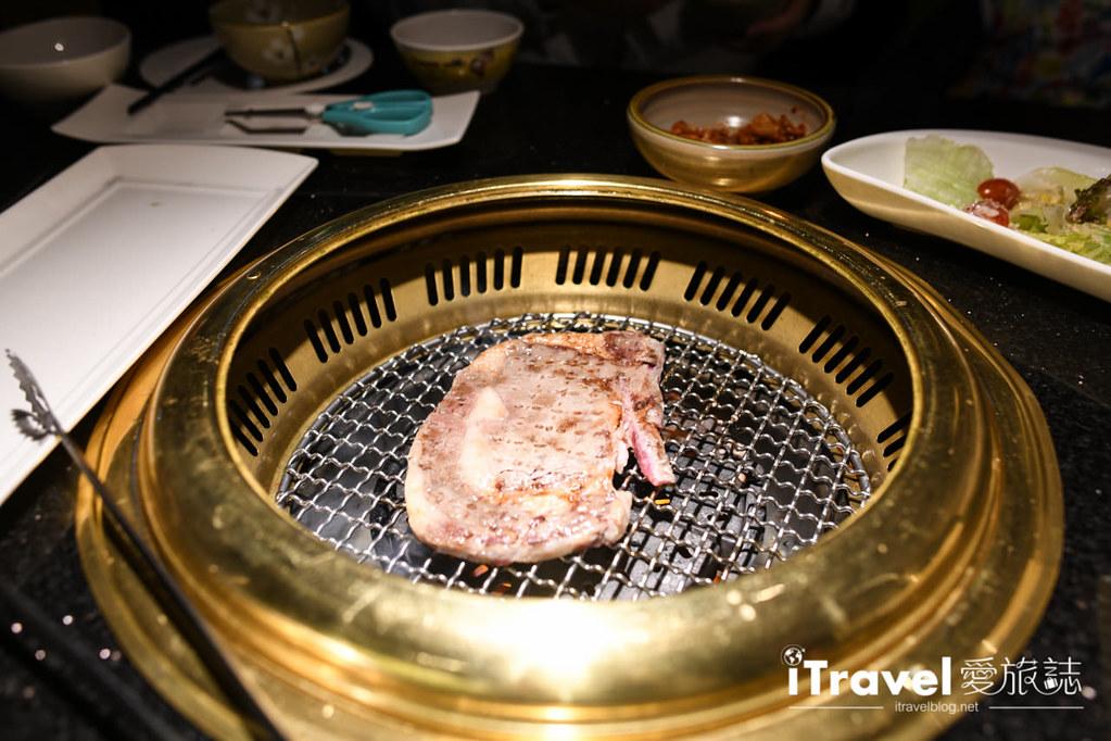 台中餐厅推荐 塩选轻塩风烧肉 (30)