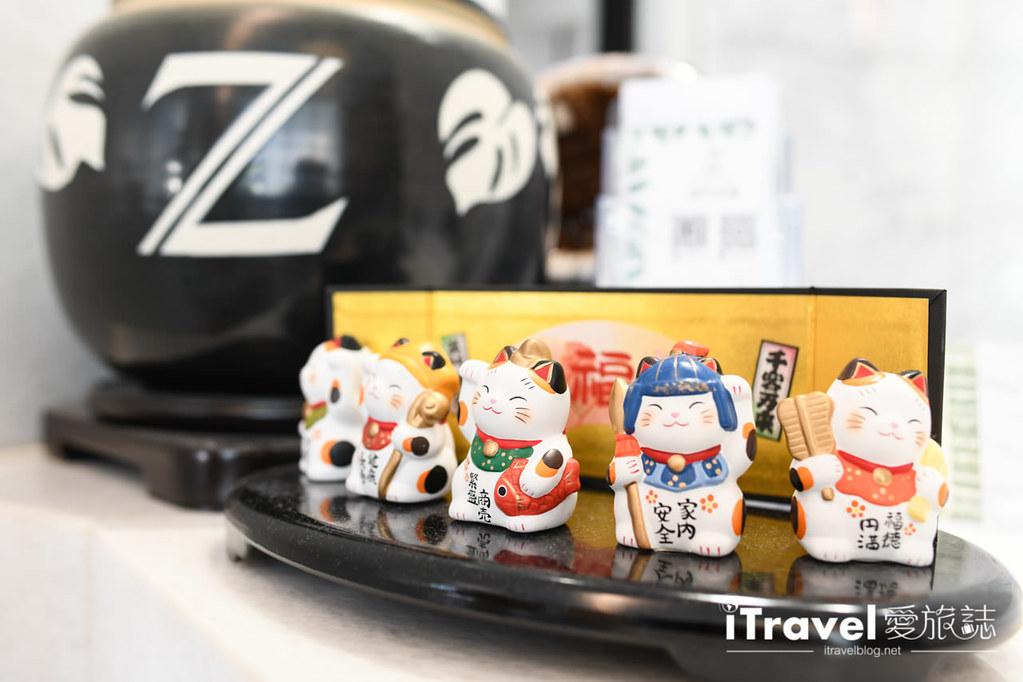 台中飯店推薦 Hotel Z (9)