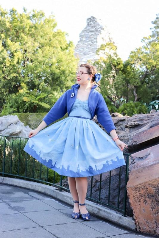 Peter Pan Dress